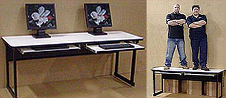 mdx-computer-training-table